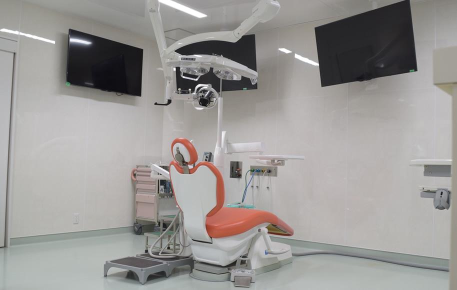 嶋野歯科医院photo